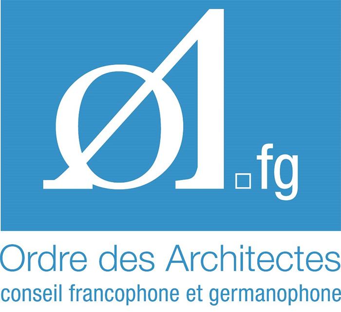 Partenaires touche pas ma brique for Ordre des architectes centre